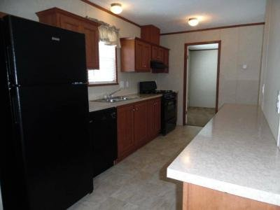 Mobile Home at 54152 Ash Rd. Lot 318 Osceola, IN 46561