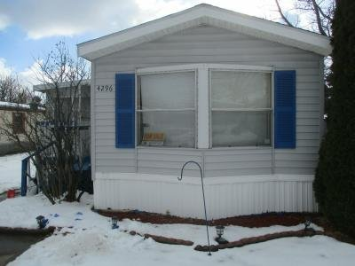 Mobile Home at 4296 Rolling Acres Dr Kentwood, MI 49512