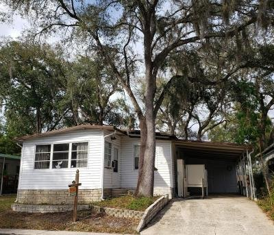Mobile Home at 15621 Lakeshore Villa Loop Tampa, FL 33613