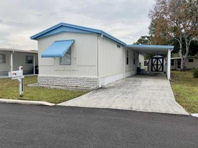 Mobile Home at 13121 Gascony Street Riverview, FL 33578