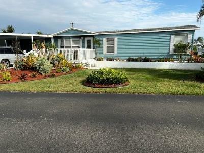 Mobile Home at 6030  Seashore Drive Lantana, FL 33462