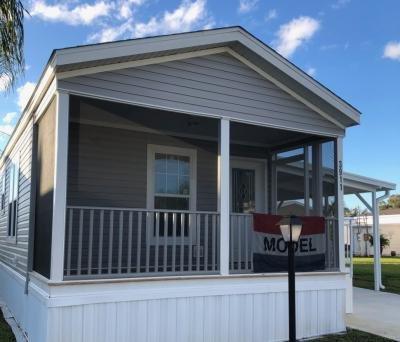 Mobile Home at 3911 Connie St. Cocoa, FL 32926