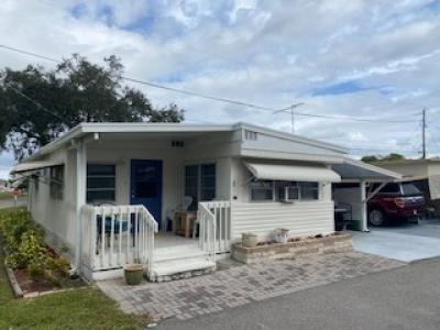 Mobile Home at 1 Poincianna Circle Bradenton, FL 34208