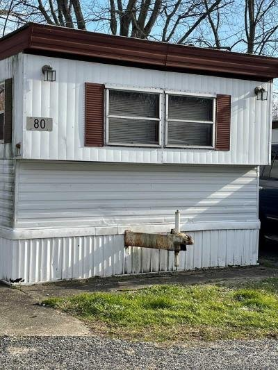 Mobile Home at 80 Kings Dr SW Warren, OH 44481