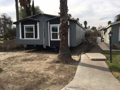 Mobile Home at 5800 Hamner Ave., Sp#187 Eastvale, CA 91752