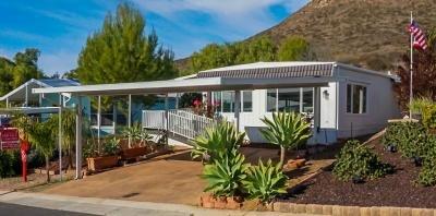 Mobile Home at 1120 Pepper Dr #45 El Cajon, CA 92021