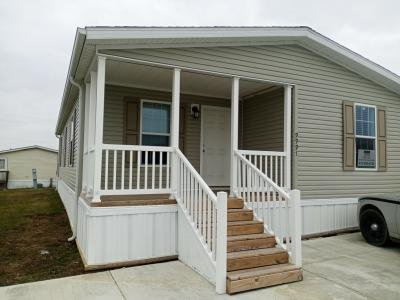 Mobile Home at 9997 Daniel West Columbus, IN 47201