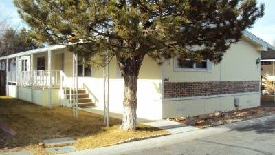 Mobile Home at 4465 Boca Way #228 Reno, NV 89502