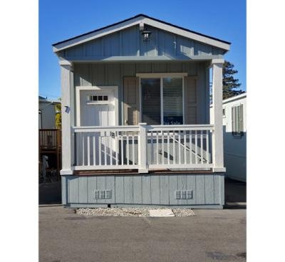 Mobile Home at 1161 Benicia Rd. Vallejo, CA 94591