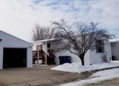 Mobile Home at 1331 Bellevue St  Lot S Green Bay, WI 54302