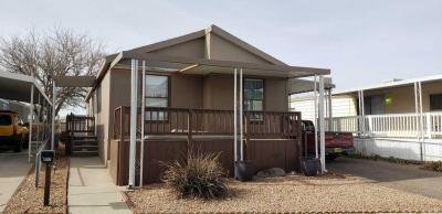 Mobile Home at 617 Fawn Trail SE Albuquerque, NM 87123