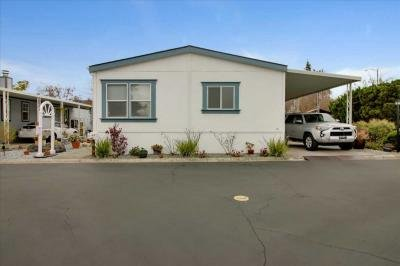 Mobile Home at 5770 Winfield Blvd. #12 San Jose, CA 95123