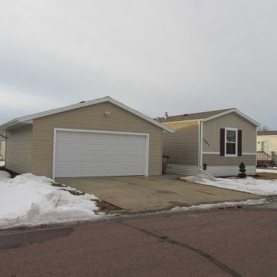Mobile Home at 6007 S. Prestwick Pl Sioux Falls, SD 57106