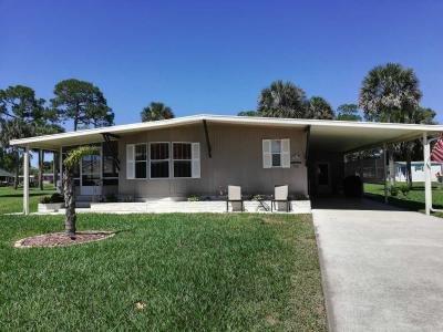 Mobile Home at 352 King James Ct. Port Orange, FL 32129