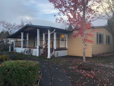 Mobile Home at 2511 SE River Rd #61 Hillsboro, OR 97123