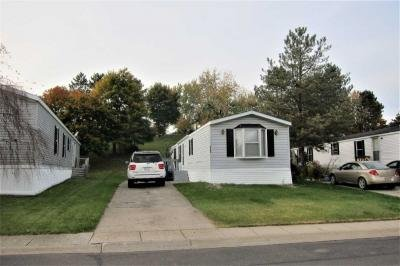 Mobile Home at 4158 Bickel Milford, MI 48381