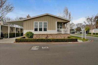 Mobile Home at 1050 Borregas Ave. #1 Sunnyvale, CA 94089