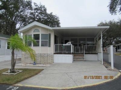 Mobile Home at 39146 Otis Allen Road, Lot 79 Zephyrhills, FL 33540