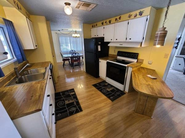 1980 Buddy Mobile Home For Sale