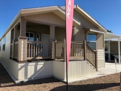 Mobile Home at 2305 W. Ruthrauff Rd. Lot A25 Tucson, AZ 85705