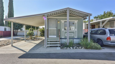 Mobile Home at 3825 Valley # 32 Walnut, CA 91789