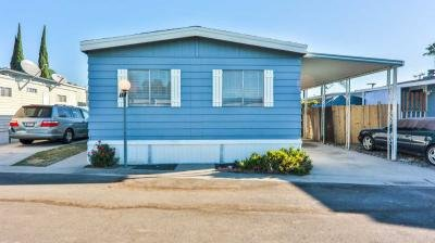 Mobile Home at 3825 Valley Blvd. #57 Walnut, CA 91789