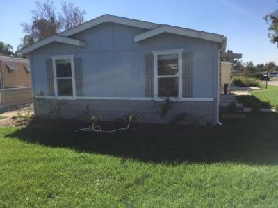 Mobile Home at 5800 Hamner Ave., Sp#204 Eastvale, CA 91752