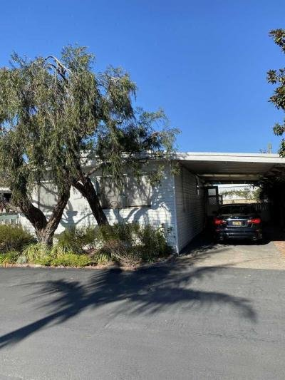 Mobile Home at 1750 Whittier #85 Costa Mesa, CA 92627