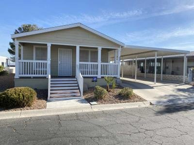 Mobile Home at 206 Trojan Way Henderson, NV 89074