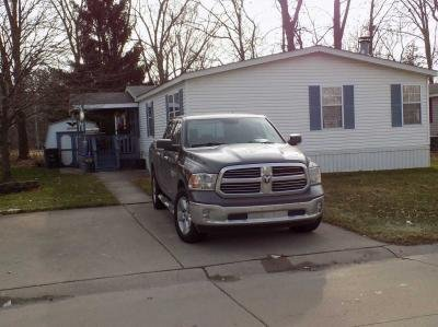 Mobile Home at 39161 Montana Dr Romulus, MI 48174