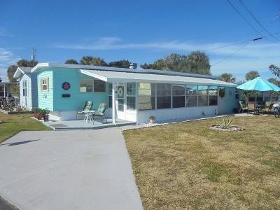 Mobile Home at 36 Circle Drive Port Orange, FL 32127