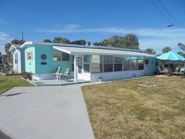 1960 VIND Mobile Home For Sale