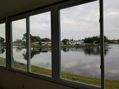 Mobile Home at 172 Bimini Cay Vero Beach, FL 32966