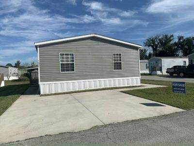 Mobile Home at 1633 Hogue Ave Apopka, FL 32712