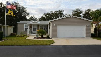Mobile Home at 3839 Southport Springs Pkwy Zephyrhills, FL 33541