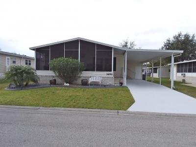 Mobile Home at 3694 Coconut Palm Circle Oviedo, FL 32765