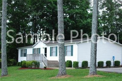 Mobile Home at 5012 Yellow Pine Drive Lot H-H5012 Montgomery, AL 36116
