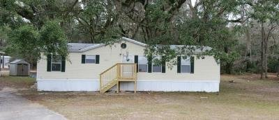 Mobile Home at 1630 Balkin Rd #54 Tallahassee, FL 32305