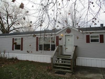 Mobile Home at 3116 Vistabrook Ave Kentwood, MI 49512