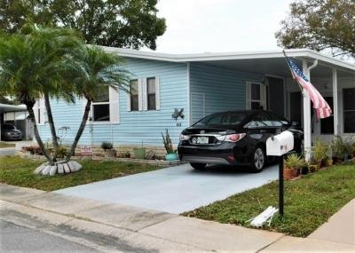 Mobile Home at 1001 Starkey Road, #632 Largo, FL 33771