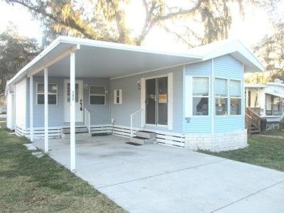Mobile Home at 37549 Chancey Road 303 Zephyrhills, FL 33541
