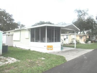 Mobile Home at 37549 Chancey Road 230 Zephyrhills, FL 33541