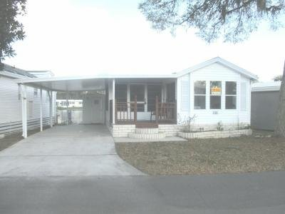 Mobile Home at 37811 Chancey Rd. 411 Zephyrhills, FL 33541