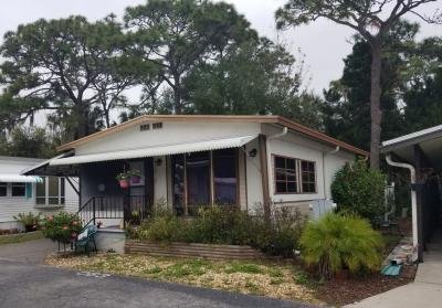 Mobile Home at 5100 60th Street East O-63 Bradenton, FL 34203