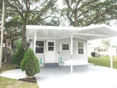Mobile Home at 37549 Chancey Road 335 Zephyrhills, FL 33541