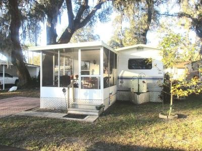 Mobile Home at 37549 Chancey Road 284 Zephyrhills, FL 33541