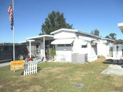 Mobile Home at 37549 Chancey Road 138 Zephyrhills, FL 33541