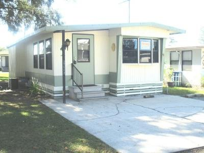 Mobile Home at 37549 Chancey Road 161 Zephyrhills, FL 33541