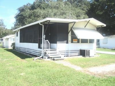 Mobile Home at 37549 Chancey Road 321 Zephyrhills, FL 33541
