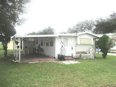 Mobile Home at 37549 Chancey Road 157 Zephyrhills, FL 33541